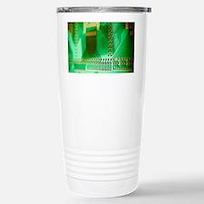 Printed circuit board - Travel Mug