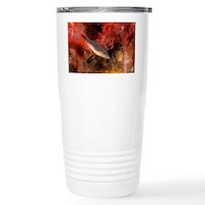 Pearl toby fish - Travel Mug