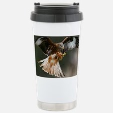 Red kite - Travel Mug