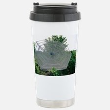 Satellite dish - Travel Mug