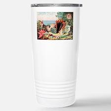 Sea shells - Travel Mug