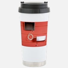 Solar powered lamp - Stainless Steel Travel Mug
