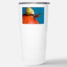 Snail - Stainless Steel Travel Mug