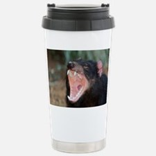 Tasmanian devil - Stainless Steel Travel Mug