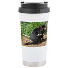 Tasmanian devil - Travel Mug