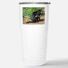 Tasmanian devil - Travel Mug