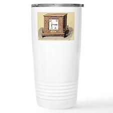Telegraph machine - Travel Mug