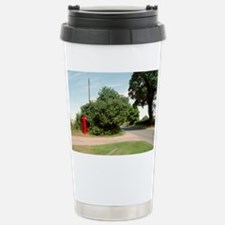 Telephone box - Stainless Steel Travel Mug