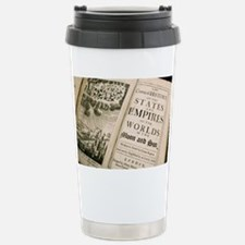 The Other World title page - Travel Mug