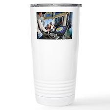 Tugboat - Travel Mug