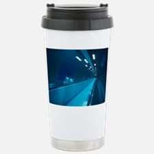 Underground travelator - Travel Mug