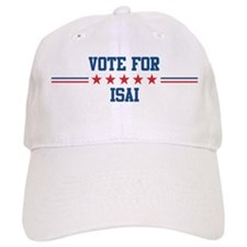 Vote for ISAI Baseball Cap