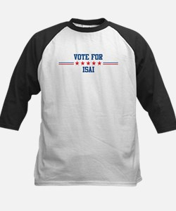 Vote for ISAI Kids Baseball Jersey