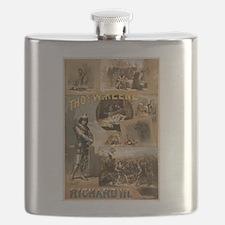 richard III Flask