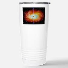 Black hole - Travel Mug