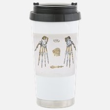 Hand bones and ligaments - Travel Mug