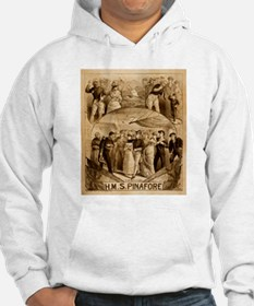 gilbert and sullivan Jumper Hoody