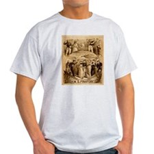 gilbert and sullivan T-Shirt