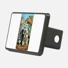 gilbert and sullivan Hitch Cover