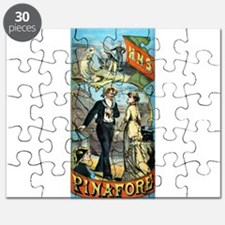 gilbert and sullivan Puzzle
