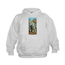 gilbert and sullivan Hoody