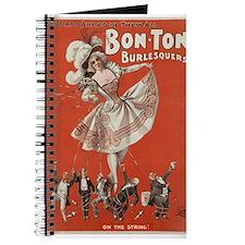burlesque Journal