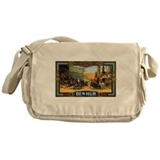 ben hur Messenger Bag