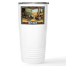 ben hur Travel Mug