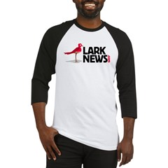 Lark News Baseball Jersey