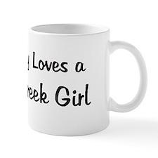 Beech Creek Girl Mug
