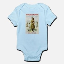 buffalo bill Onesie