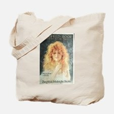 ziegfield follies Tote Bag