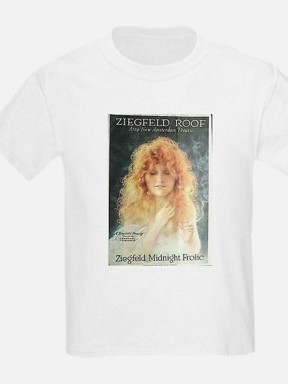 ziegfield follies T-Shirt