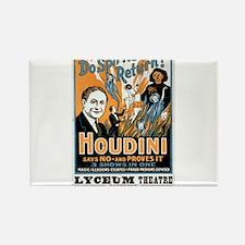 houdini Rectangle Magnet