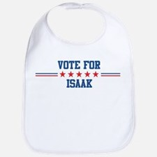 Vote for ISAAK Bib