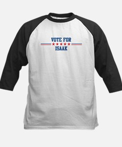 Vote for ISAAK Kids Baseball Jersey