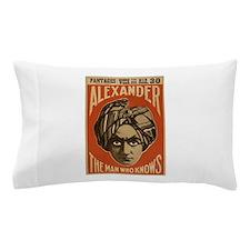 vaudeville Pillow Case