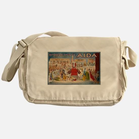 aida Messenger Bag