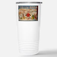 aida Stainless Steel Travel Mug