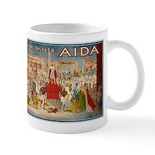 aida Small Small Mug