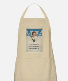 young women Apron