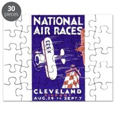 national air show Puzzle