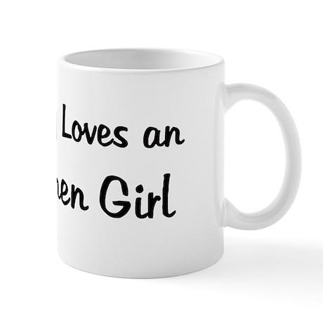 Interlachen Girl Mug