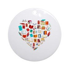 Smiley heart face symbol - Thermos® Can Cooler