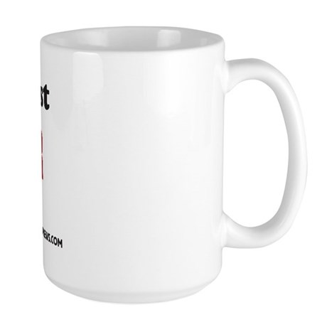 World's Best Pastor Large Mug