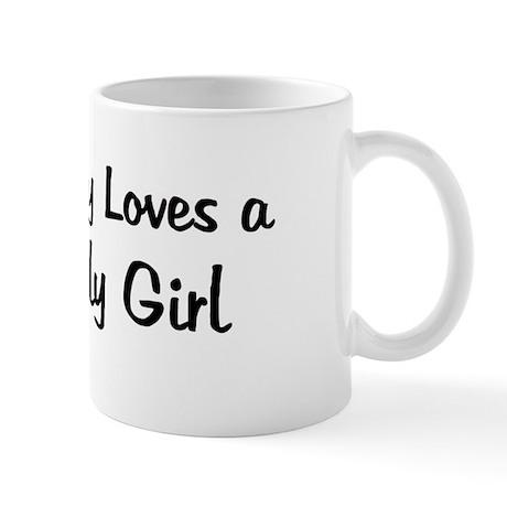 Kimberly Girl Mug