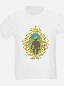 Bigfoot Vintage T-Shirt