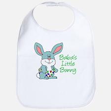 Babas Little Bunny Bib