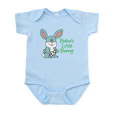 Babas Little Bunny Onesie