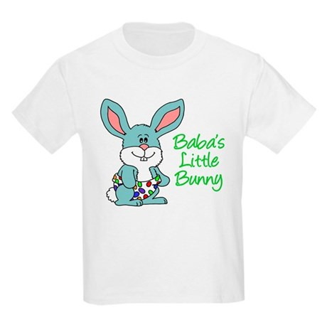 Babas Little Bunny Kids Light T-Shirt